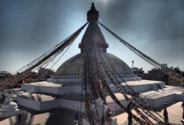 DISCOVER NEPAL TOUR (YOGA AND MEDITATION INCLUSIVE) - 11 DAYS
