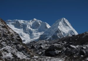 KANCHENJUNGA CIRCUIT TREK-28 DAYS